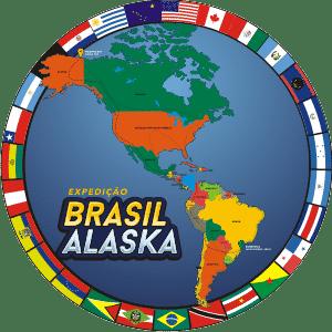 Expedição Brasil Alaska