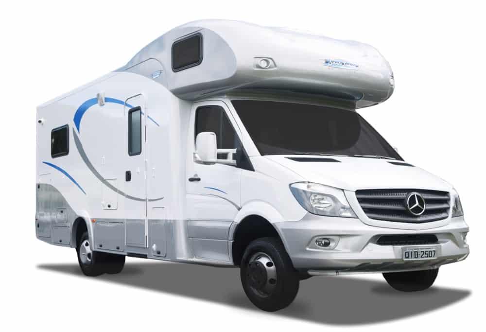 Santo Inácio 7.8 SI Mercedes