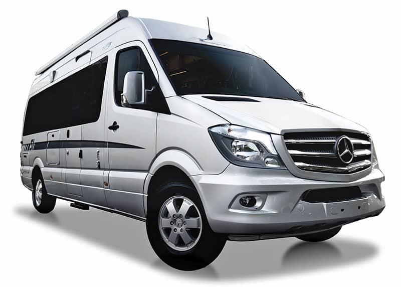 Santo Inácio 6.9 SI Mercedes